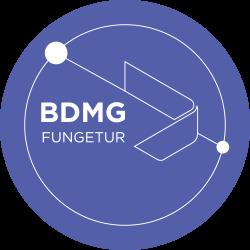 Logo BDMG Crédito Fungetur