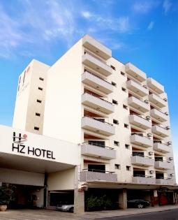 HZ Hotel - BDMG