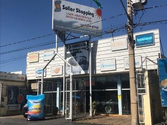 Sollar Shopping - BDMG